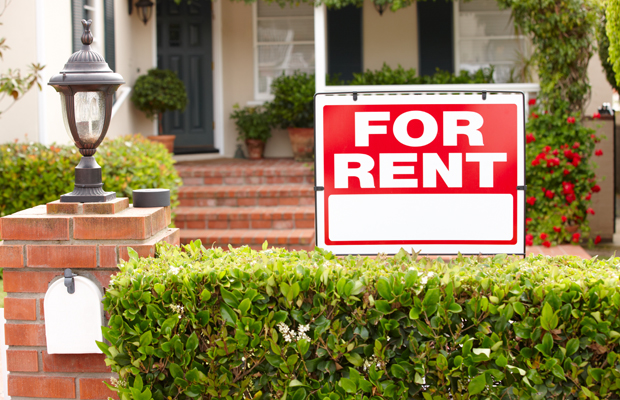 Entering the Property While Rented